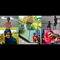 Bangladesh collage